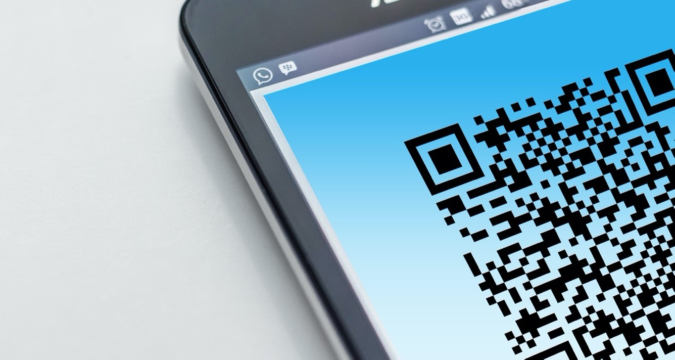 QR codes have been key to the rise of the smart packaging trend.
