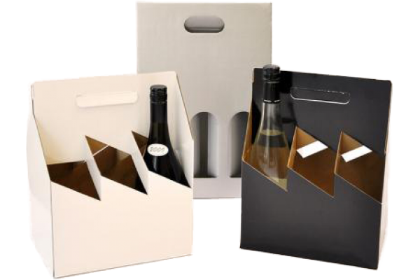 Wine Carry Pack