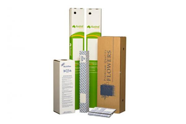 Range of Printed Logistics Packaging