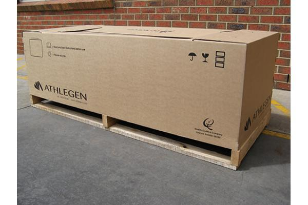 Heavy Duty Industrial Packaging Carton
