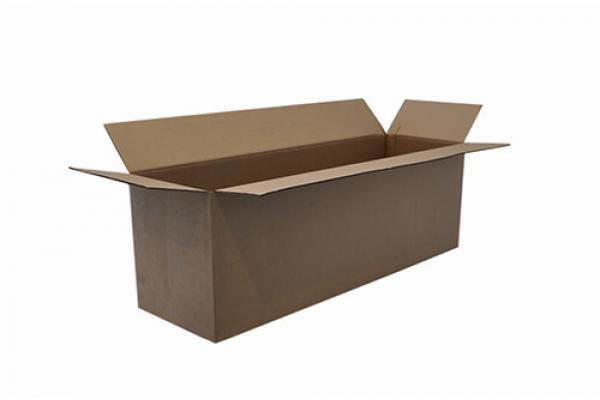 Plain Shipper Cartons - Product Shipping Box