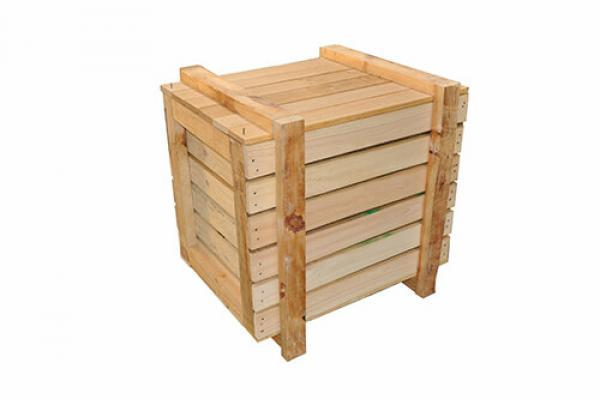 Timber Heavy Duty Industrial Packaging